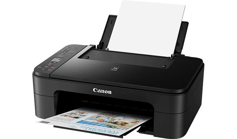 1 x Canon Pixma printer